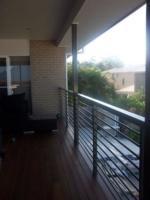 External Balustrades 011