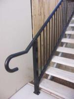 External Balustrades 017