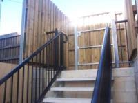 External Balustrades 019