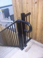 External Balustrades 018