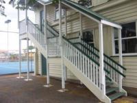 External Stair 005
