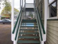 External Stair 010
