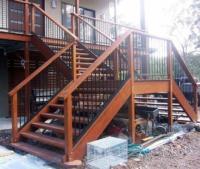 External Stair 018