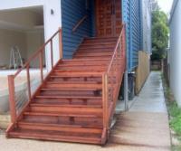 External Stair 030