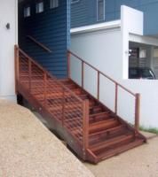 External Stair 028