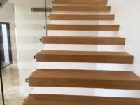 Internal Stair 003